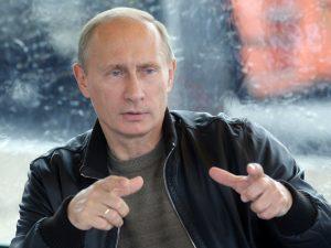 Green light for anti-Putin petition