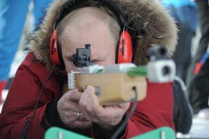 Biathlon Canada beat Russian Biathlon Union at the International Biathlon Union Congress