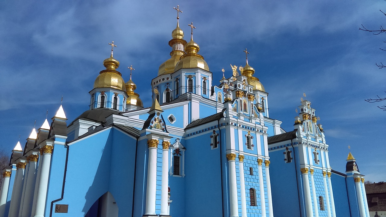 A road to autocephaly of the Ukrainian Orthodox Church
