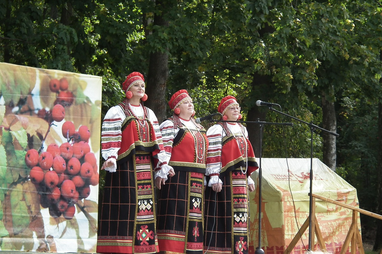 Canadian diplomat acts in favour of Russian culture and language in Ukraine