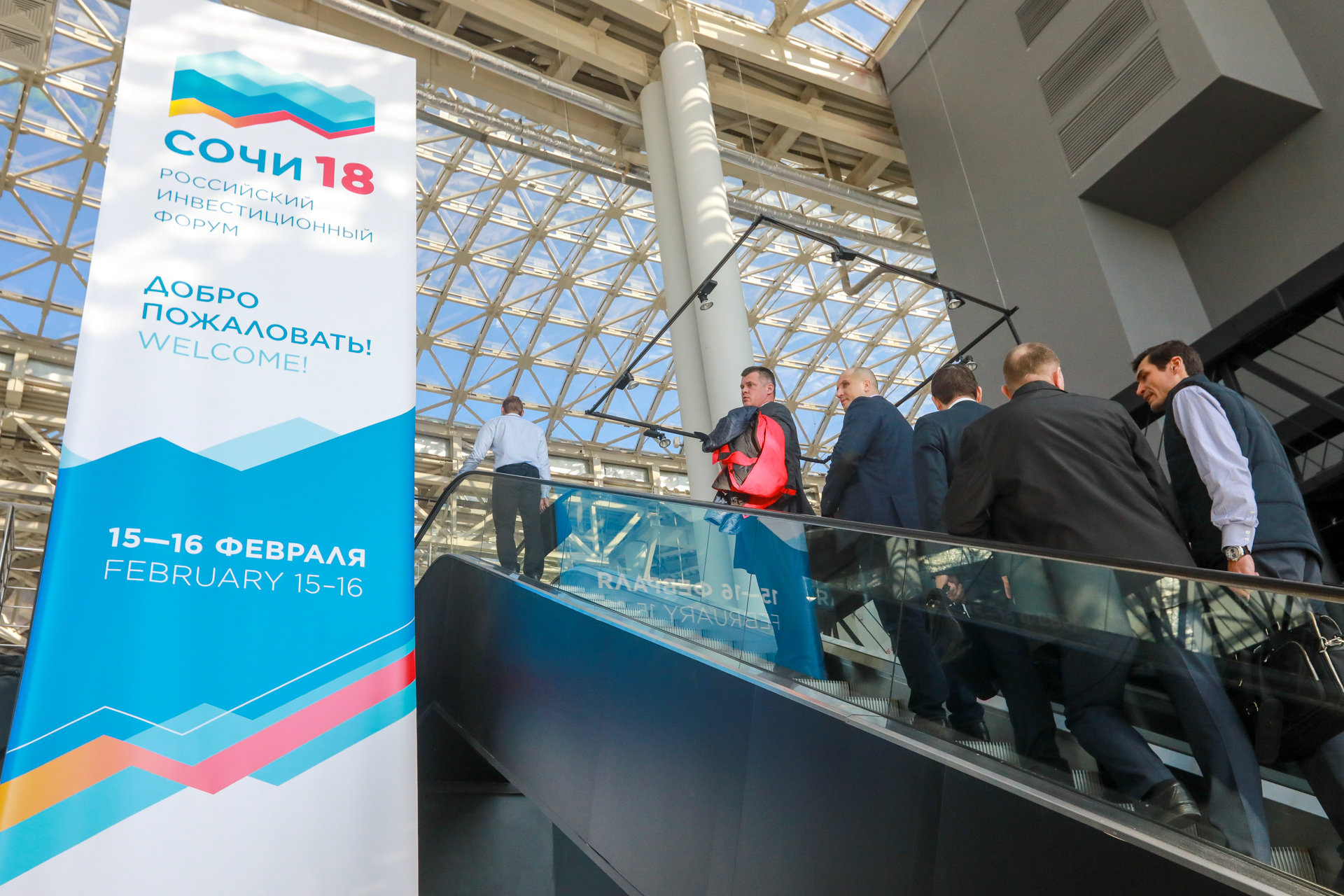 A chance to enhance Canadian business in Russia