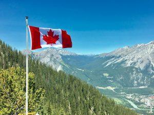 Recent Canadian anti-Russian measures