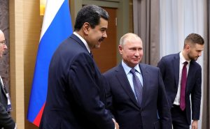 Russia partly welcomed Lima Group statement on Venezuela