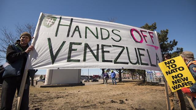 Venezuela's crisis escalates