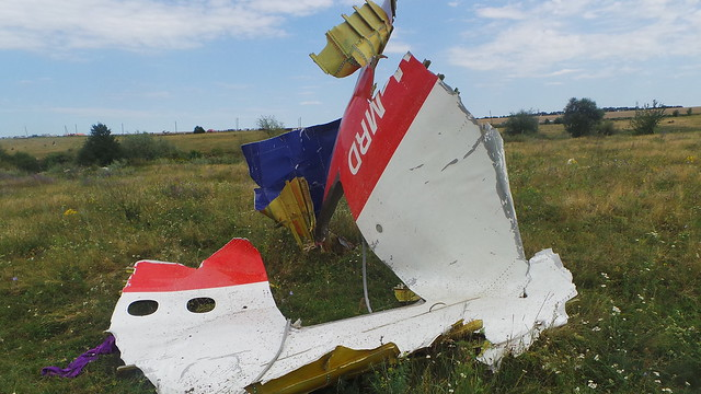 Canada on the recent JIT MH17 development