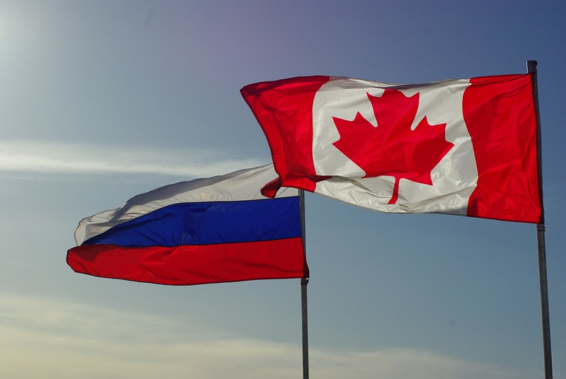 Canada-Russia relations under scrutiny